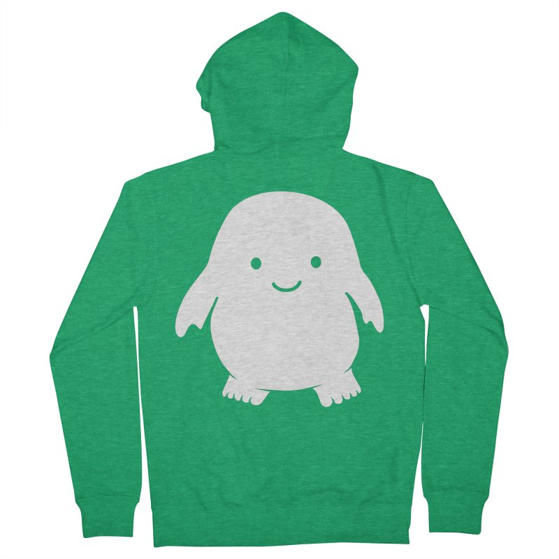 Adipose Women's Zip-Up Hoody by Synner Design