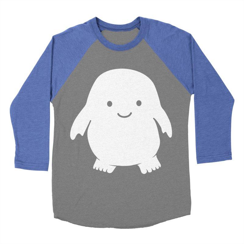 Adipose Women's Longsleeve T-Shirt by Synner Design