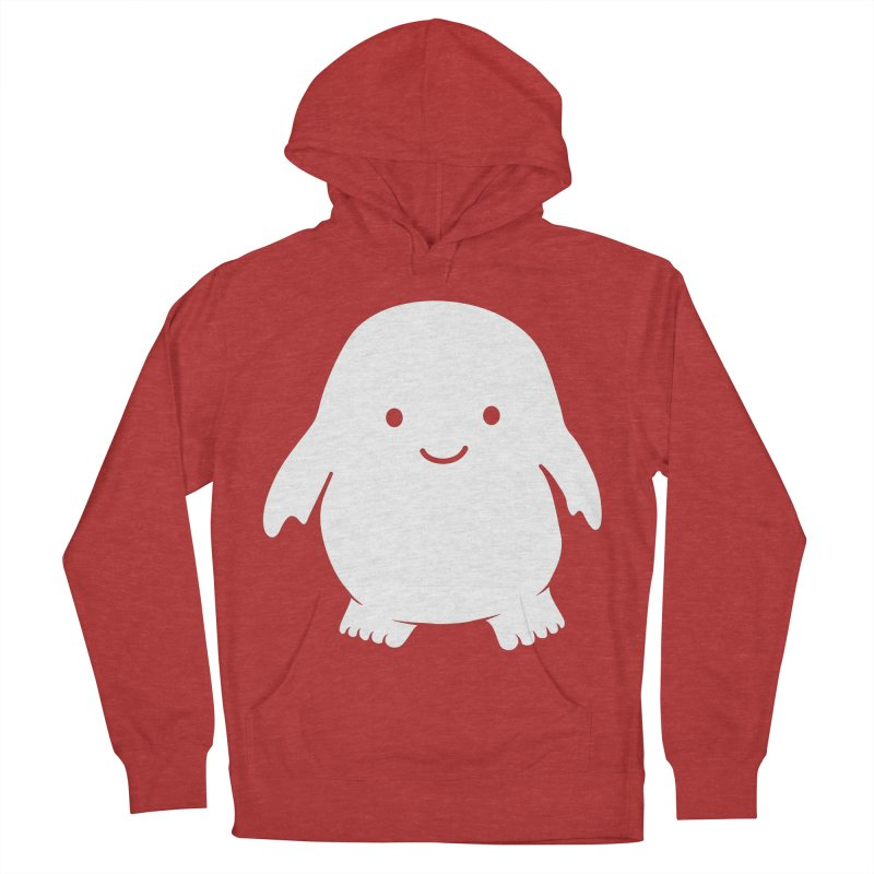 Adipose Women's French Terry Pullover Hoody by Synner Design