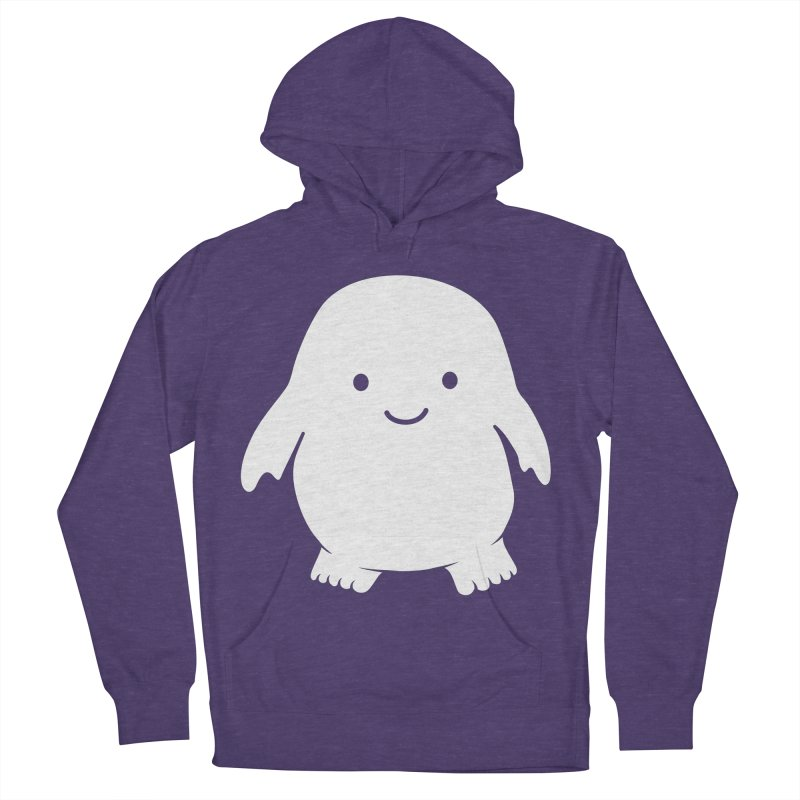 Adipose Men's Pullover Hoody by Synner Design