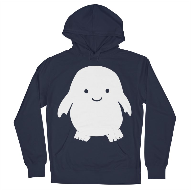 Adipose Men's French Terry Pullover Hoody by Synner Design