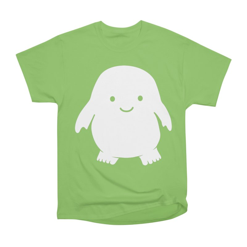 Adipose Men's Heavyweight T-Shirt by Synner Design