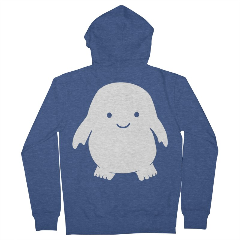 Adipose Women's French Terry Zip-Up Hoody by Synner Design