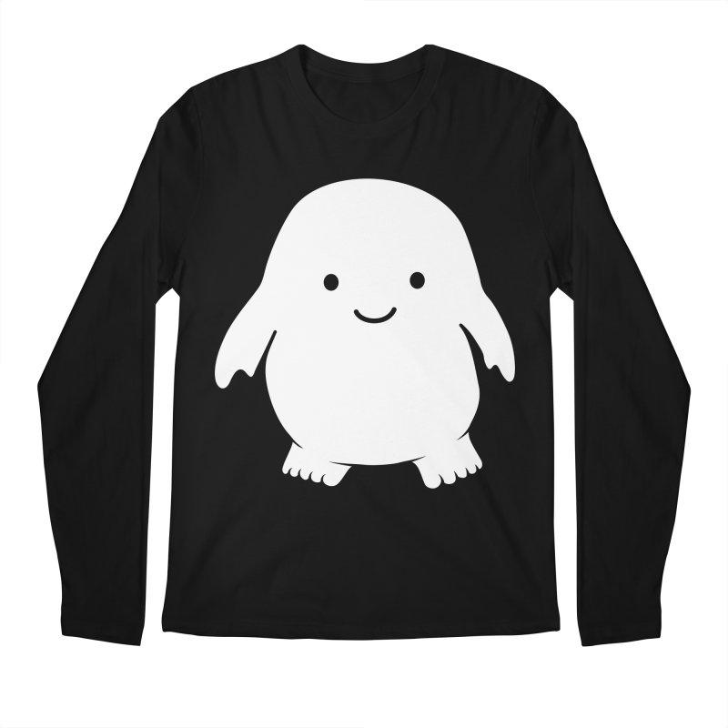 Adipose Men's Regular Longsleeve T-Shirt by Synner Design