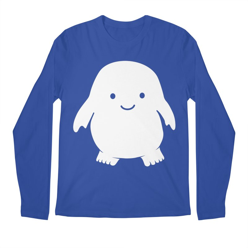 Adipose Men's Longsleeve T-Shirt by Synner Design