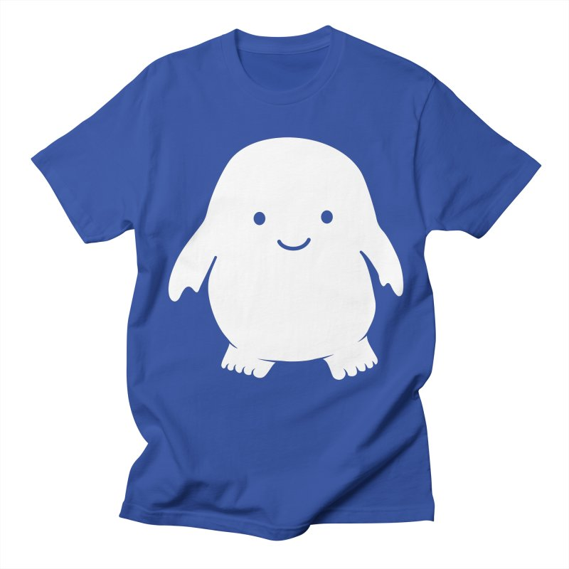 Adipose Men's Regular T-Shirt by Synner Design