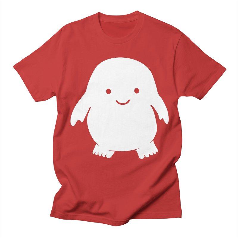 Adipose Men's Regular T-Shirt by Synner Design