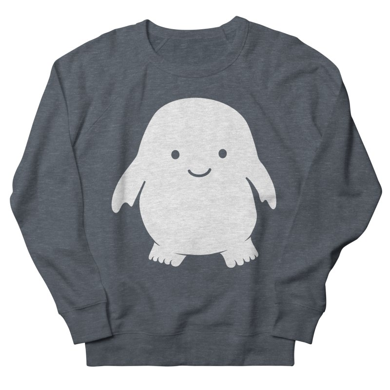 Adipose Women's French Terry Sweatshirt by Synner Design