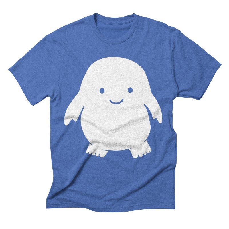Adipose Men's Triblend T-Shirt by Synner Design