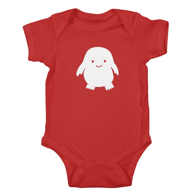 Adipose Kids Baby Bodysuit by Synner Design