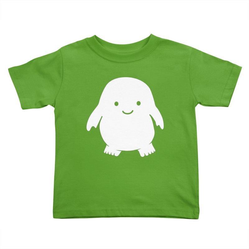 Adipose Kids Toddler T-Shirt by Synner Design