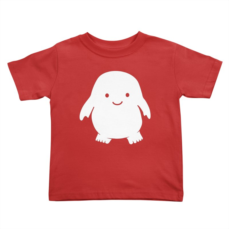 Adipose Kids Toddler T-Shirt by Synner Design