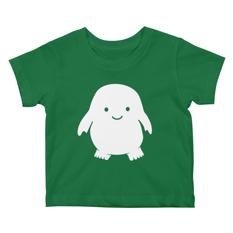 Adipose Kids Baby T-Shirt by Synner Design