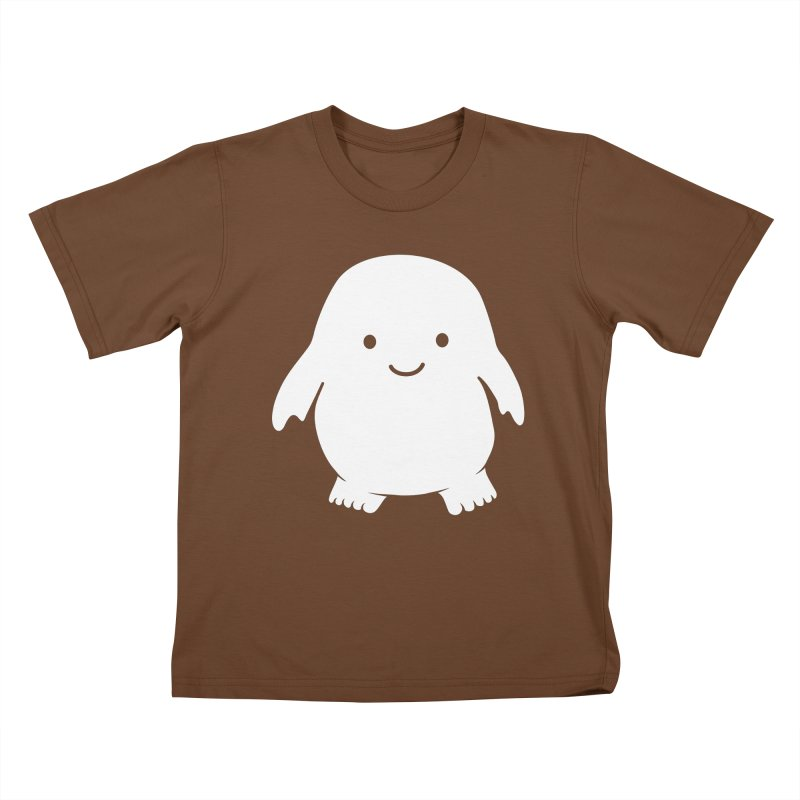 Adipose Kids T-Shirt by Synner Design