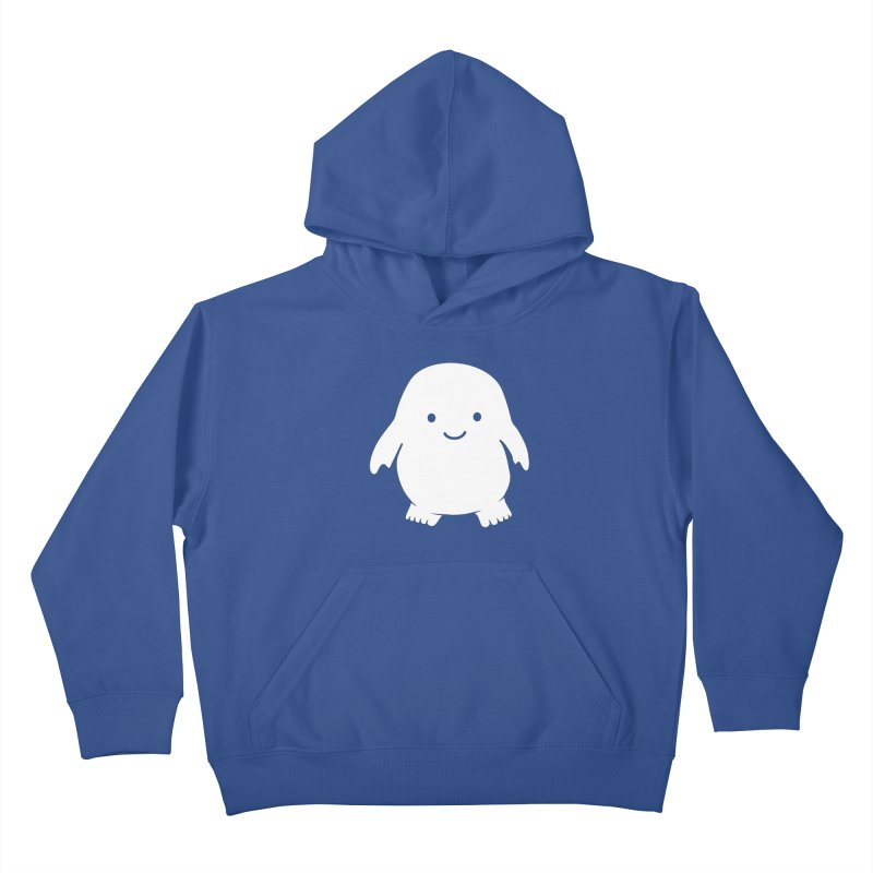 Adipose Kids Pullover Hoody by Synner Design