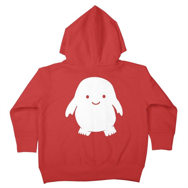 Adipose Kids Toddler Zip-Up Hoody by Synner Design