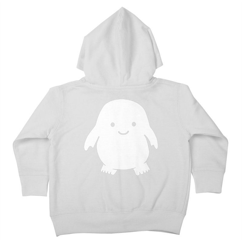 Adipose Kids Toddler Zip-Up Hoody by Synner Design