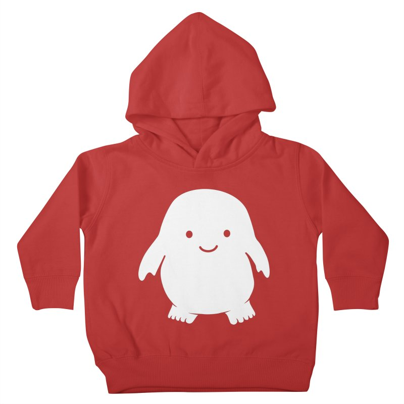Adipose Kids Toddler Pullover Hoody by Synner Design