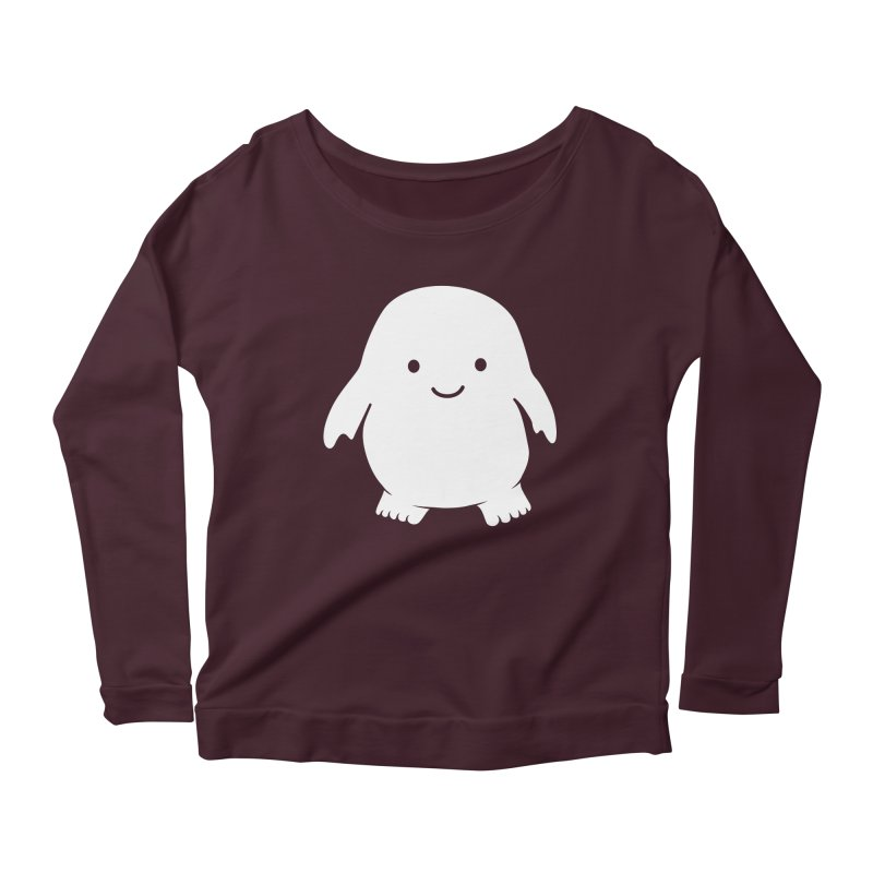 Adipose Women's Longsleeve T-Shirt by Synner Design