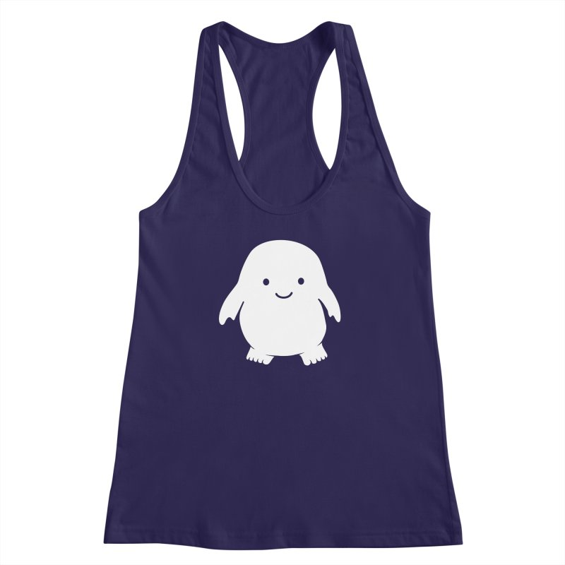 Adipose Women's Racerback Tank by Synner Design