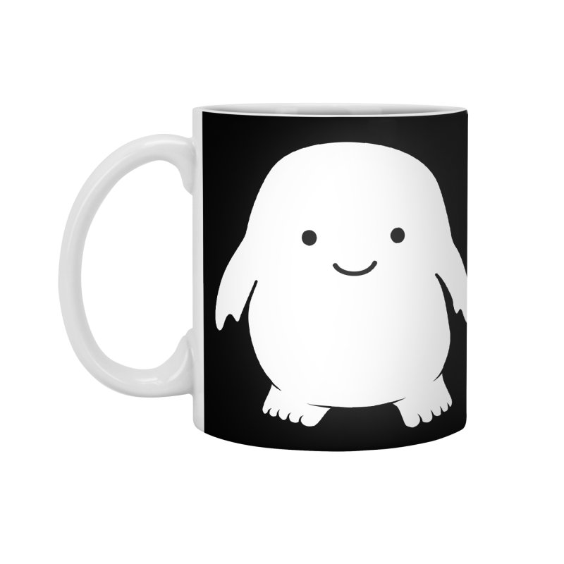 Adipose Accessories Mug by Synner Design