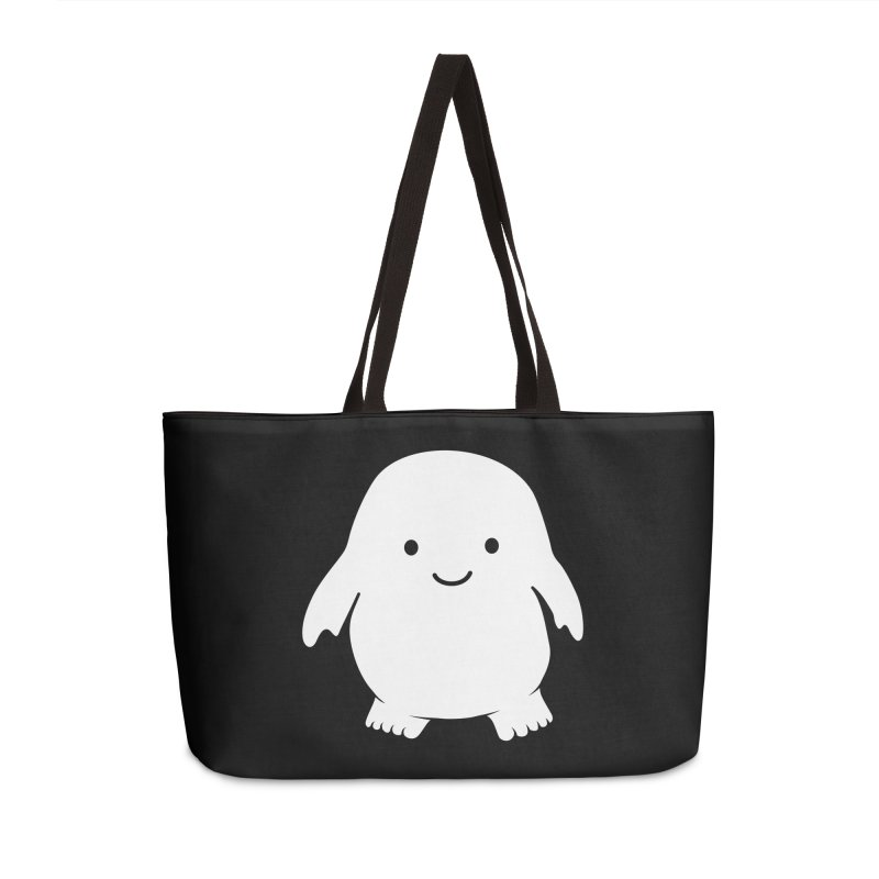 Adipose Accessories Weekender Bag Bag by Synner Design