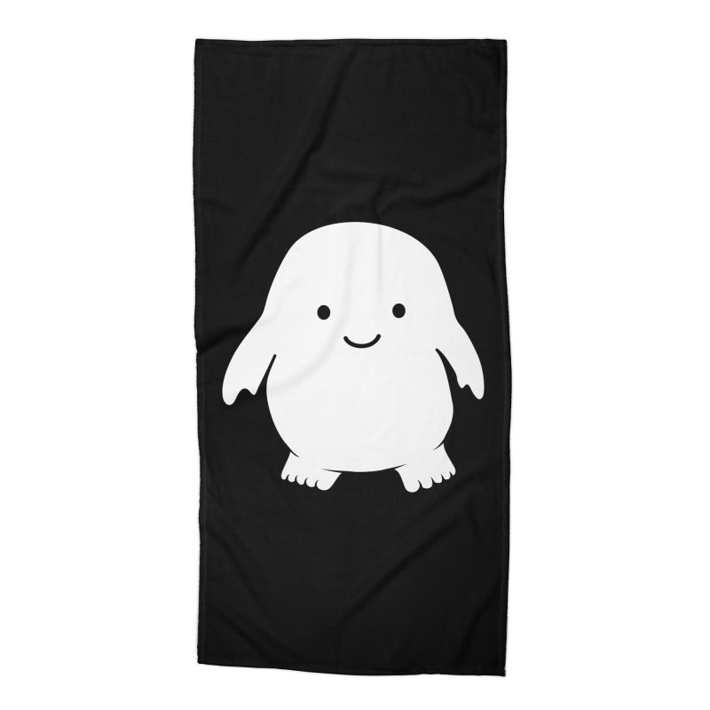 Adipose Accessories Beach Towel by Synner Design