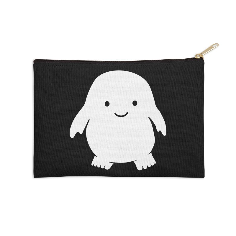 Adipose Accessories Zip Pouch by Synner Design