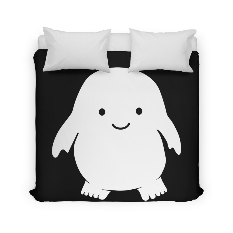 Adipose Home Duvet by Synner Design