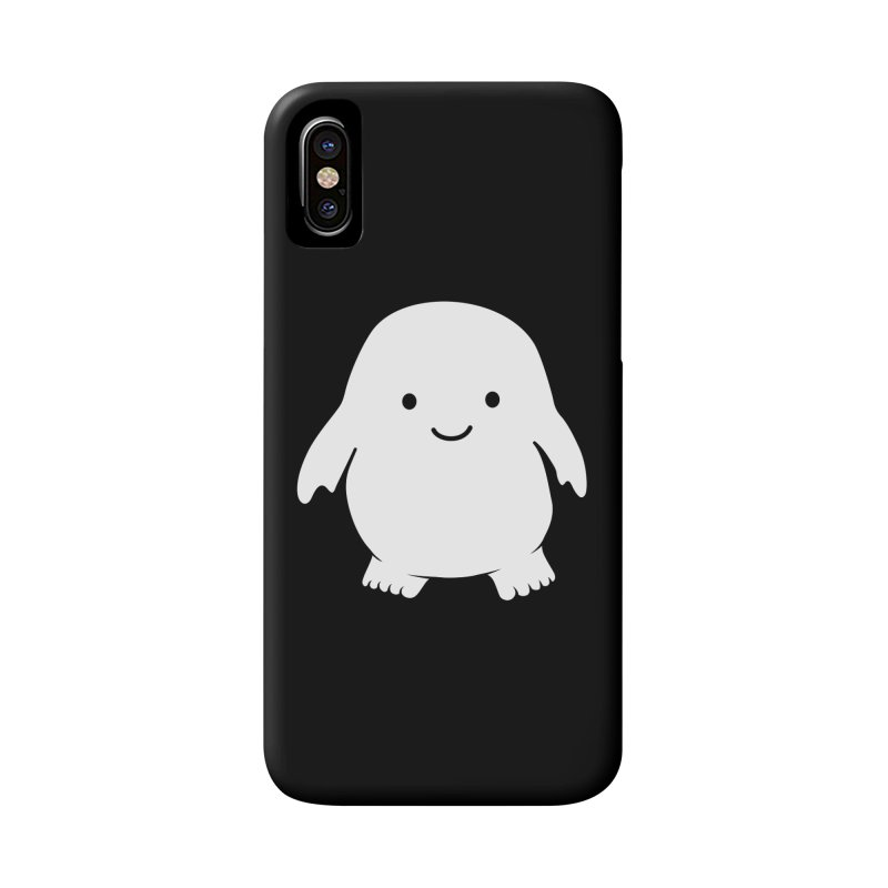 Adipose Accessories Phone Case by Synner Design