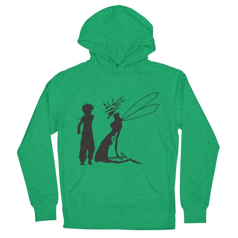 Killua kills Women's Pullover Hoody by Synner Design