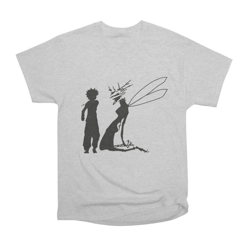 Killua kills Women's Classic Unisex T-Shirt by Synner Design