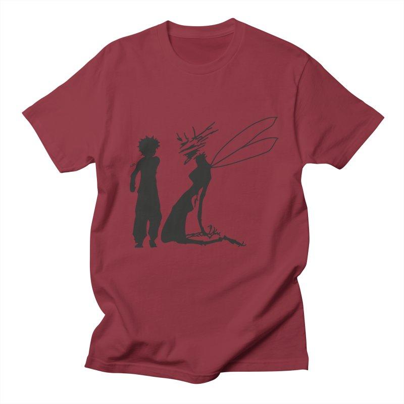 Killua kills Women's Unisex T-Shirt by Synner Design