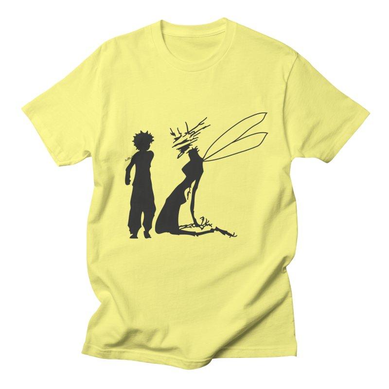 Killua kills Men's T-shirt by Synner Design