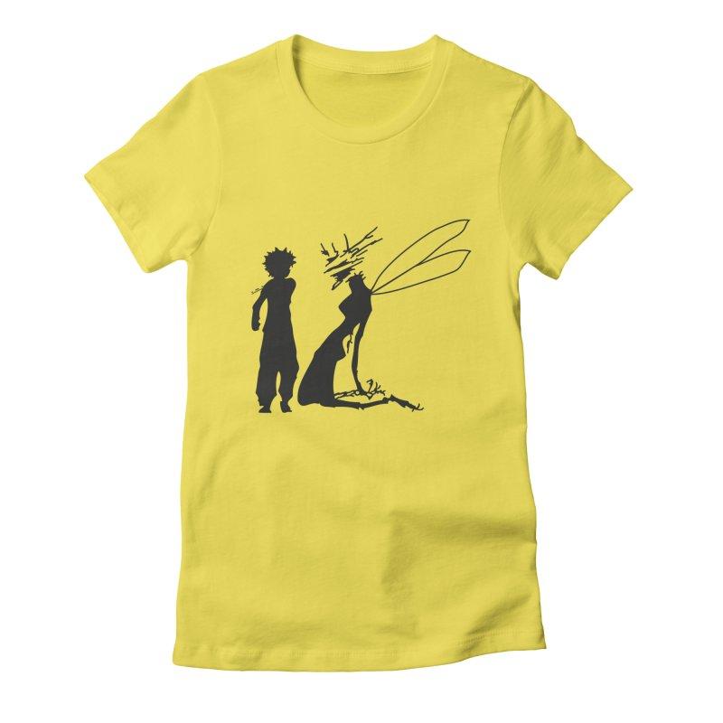 Killua kills Women's T-Shirt by Synner Design