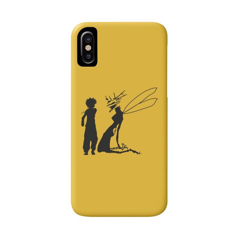 Killua kills Accessories Phone Case by Synner Design
