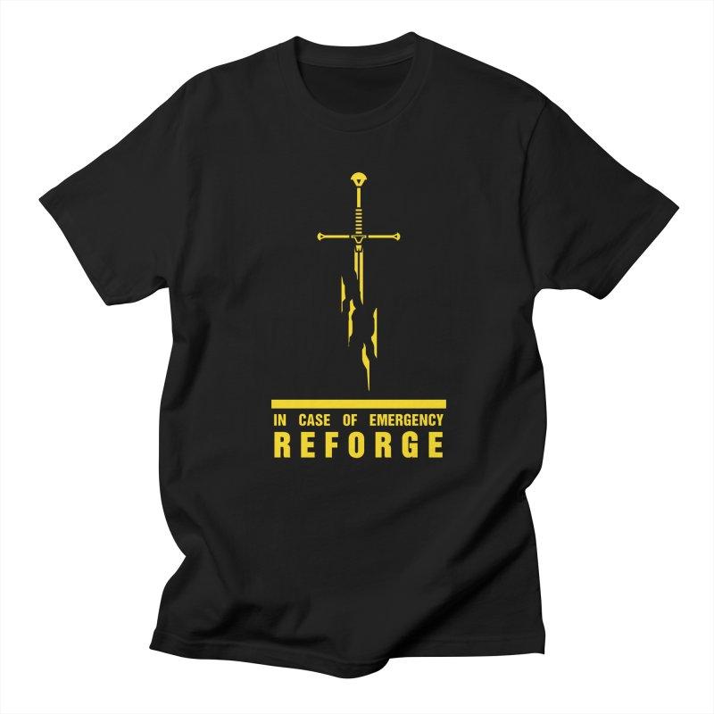 Narsil the sword Women's T-Shirt by Synner Design