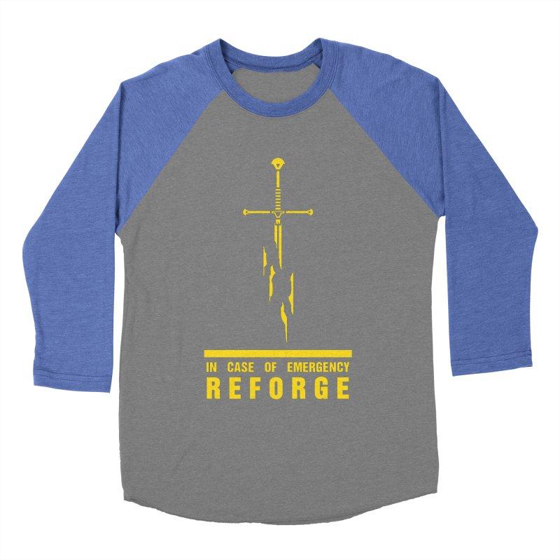 Narsil the sword Women's Longsleeve T-Shirt by Synner Design