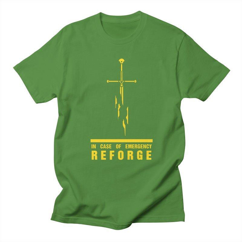 Narsil the sword Women's Regular Unisex T-Shirt by Synner Design