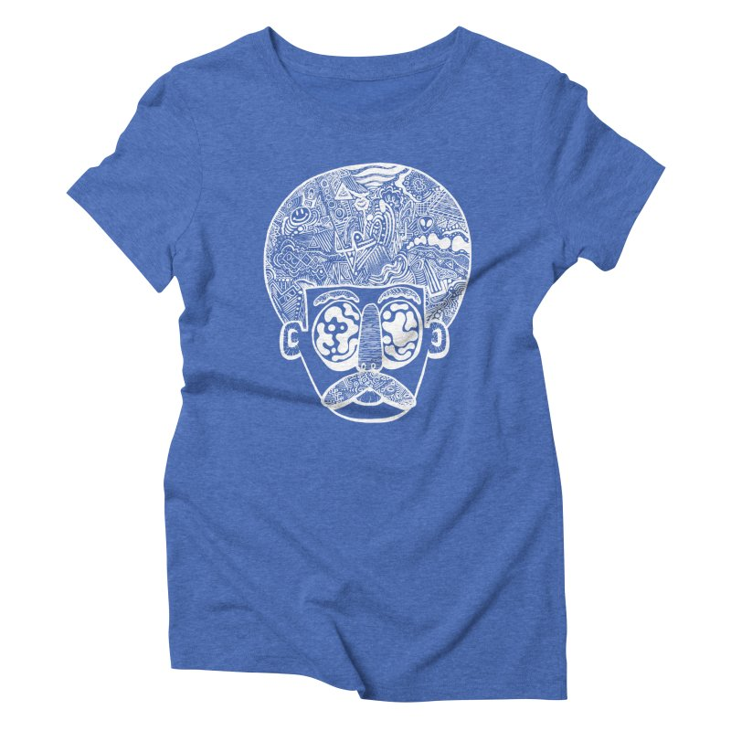 King Of The Afro   by danielcrichton's Artist Shop
