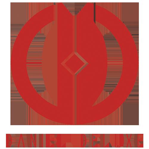 Daniel Deluxe's Artist Shop Logo