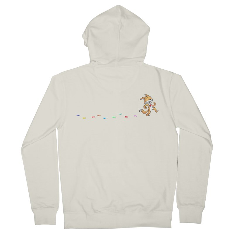 Keep Going Women's Zip-Up Hoody by Objects in Motion
