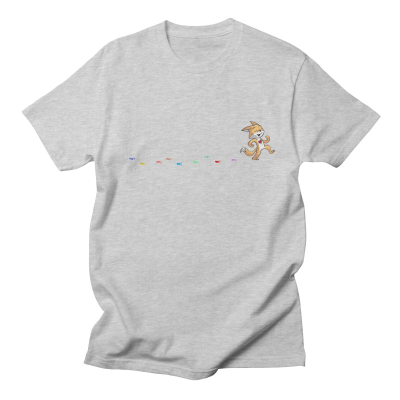 Keep Going Women's Regular Unisex T-Shirt by Objects in Motion