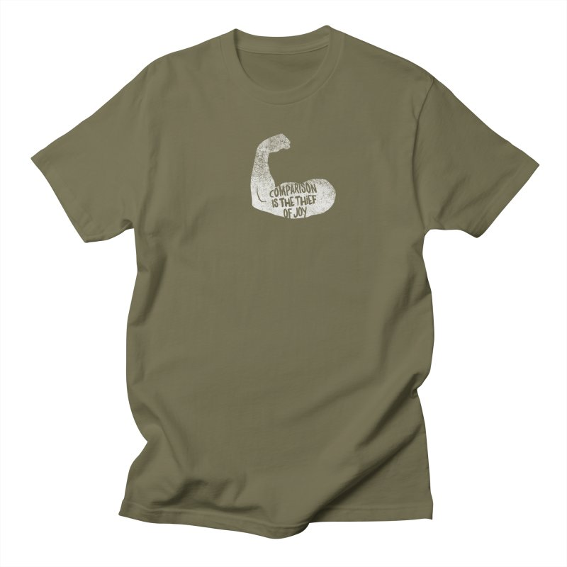 If I Got A Tattoo Men's T-Shirt by Daniel Montgomery's Artist Shop