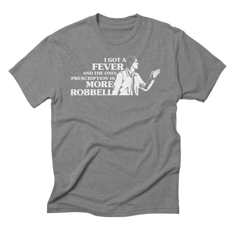 More Robbell Men's T-Shirt by Daniel Montgomery's Artist Shop