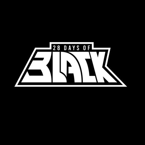 28-Days-Of-Black