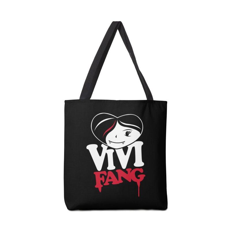 Vi Vi Fang Accessories Tote Bag Bag by Daniel Stevens's Artist Shop