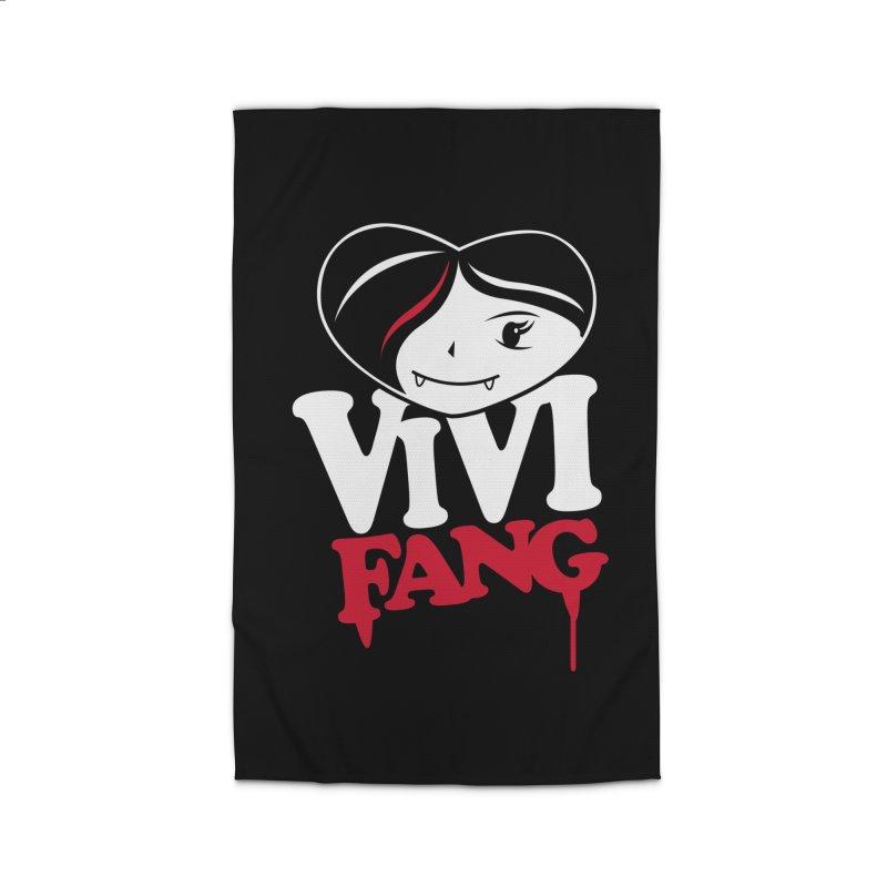 Vi Vi Fang Home Rug by Daniel Stevens's Artist Shop