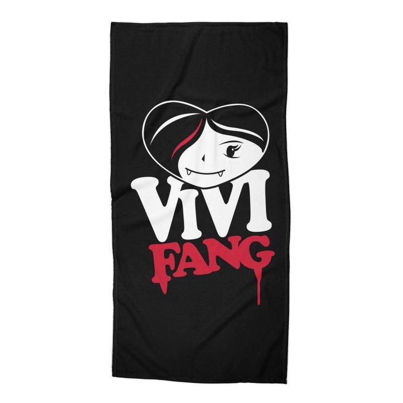 Vi Vi Fang Accessories Beach Towel by Daniel Stevens's Artist Shop