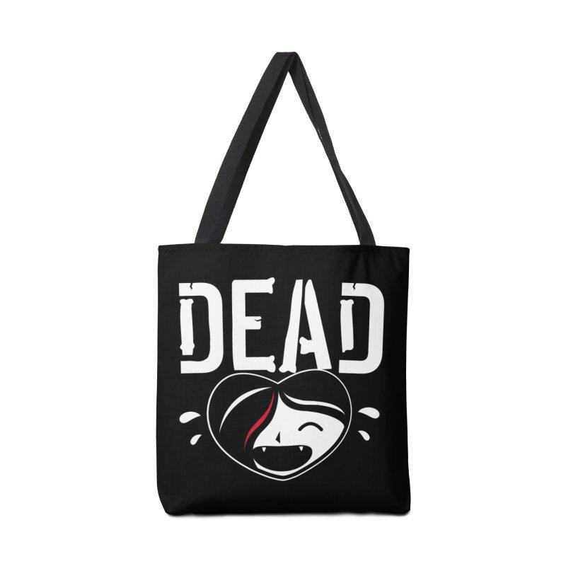 Dead Accessories Tote Bag Bag by Daniel Stevens's Artist Shop